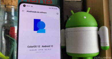 OPPO ColorOS 12 Android 12